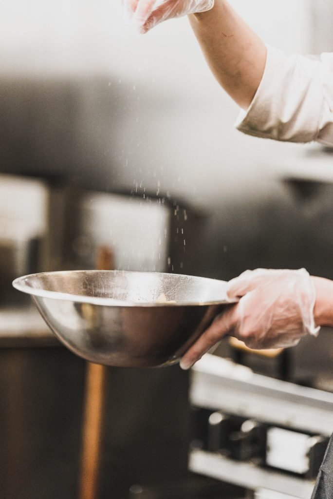 Booking with a Chef Who Seasons with Intention